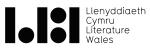 Llenyddiaeth Cymru - Literature Wales logo_large